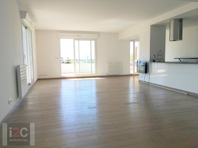 Vendita appartamento Divonne les bains 585000€ - Fotografia 2