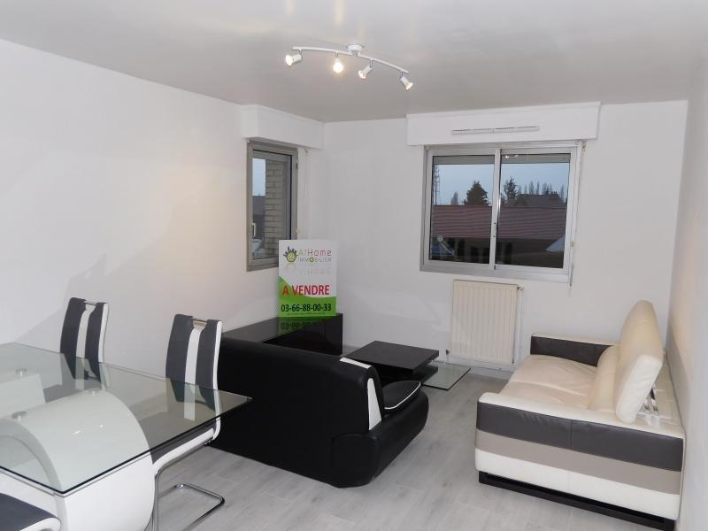 Vente appartement Valenciennes 100000€ - Photo 1