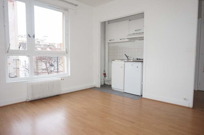 Alquiler  apartamento Colombes 590€ CC - Fotografía 2