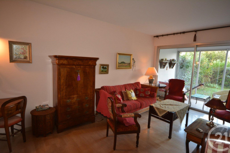 Vente appartement Antibes 300000€ - Photo 18