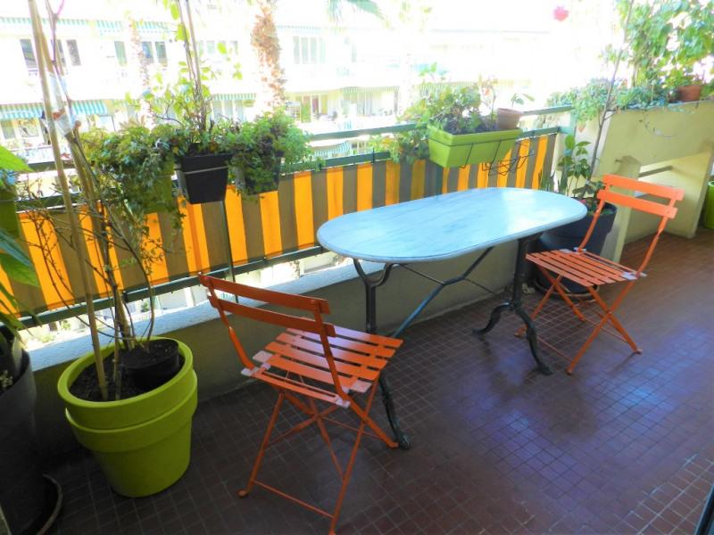 Vendita appartamento Cagnes sur mer 180000€ - Fotografia 4