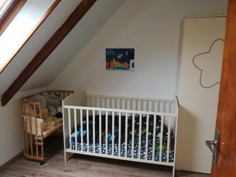 Sale house / villa Saint pever 111800€ - Picture 5