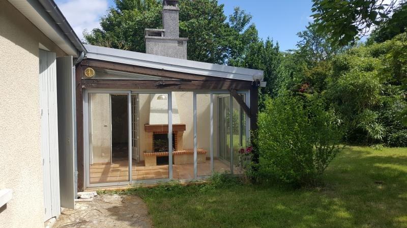 Sale house / villa La villedieu du clain 171200€ - Picture 7