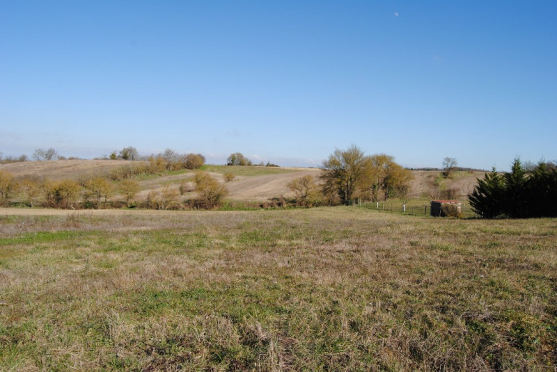 Vente terrain Saint gauderic 43 000€ - Photo 2