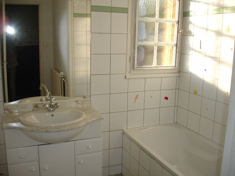 Location maison / villa Vendeuil 650€ +CH - Photo 8