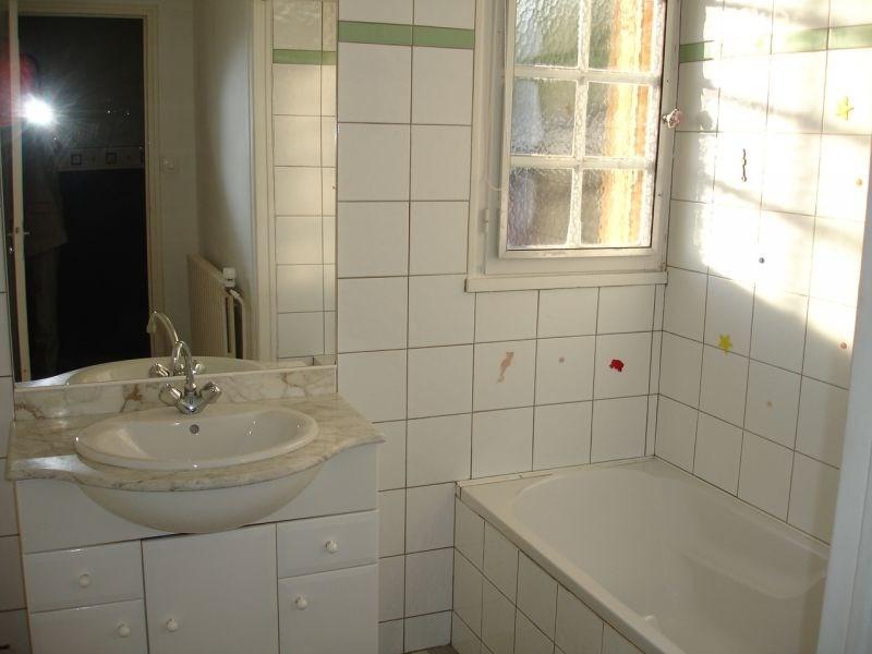 Rental house / villa Vendeuil 650€ +CH - Picture 8