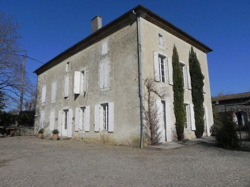 Sale house / villa Agen 359000€ - Picture 17