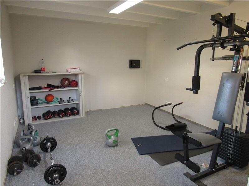 Rental empty room/storage Seltz 550€ HT/HC - Picture 2
