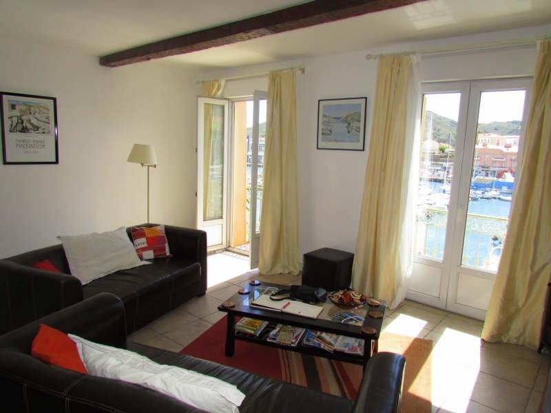 Vente appartement Port vendres 415000€ - Photo 3