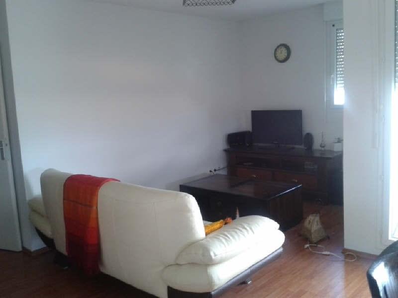 Rental apartment Aussonne 639€ CC - Picture 2