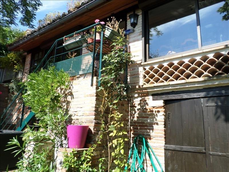 Vente maison / villa Castelnau d estretefonds 294000€ - Photo 2