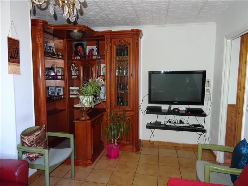 Vente appartement Sarcelles 125000€ - Photo 4