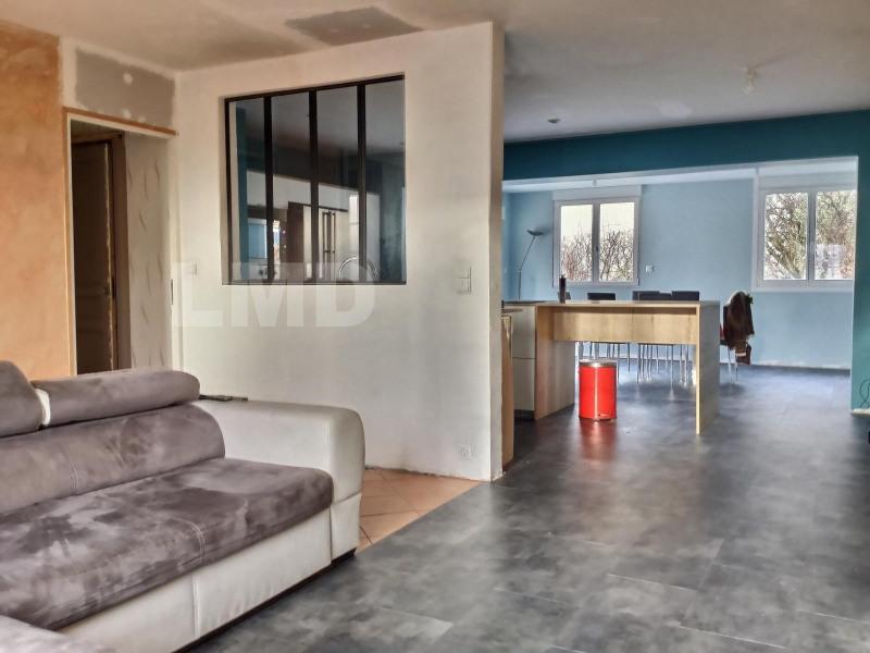 Vente maison / villa Le plessis-grammoire 209000€ - Photo 3