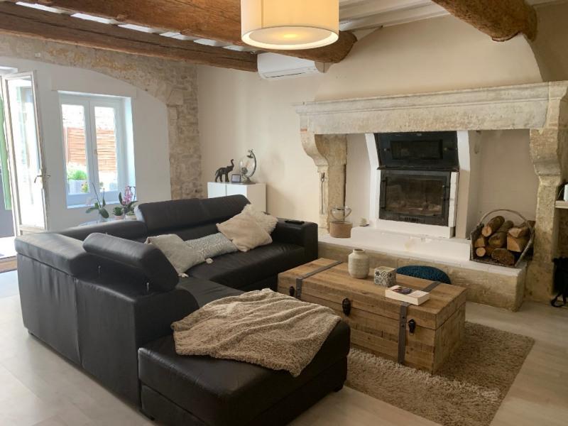 Vente maison / villa Vestric et candiac 284000€ - Photo 3