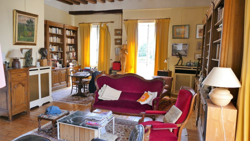 Vente maison / villa Senlis 589000€ - Photo 2