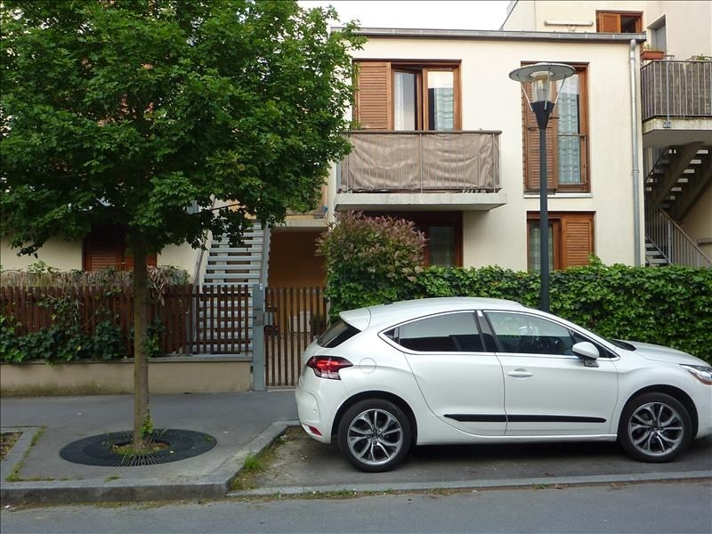 Sale apartment Les ulis 238000€ - Picture 10