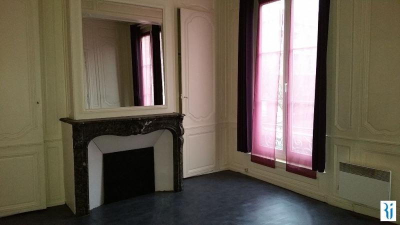 Location appartement Rouen 460€ CC - Photo 3