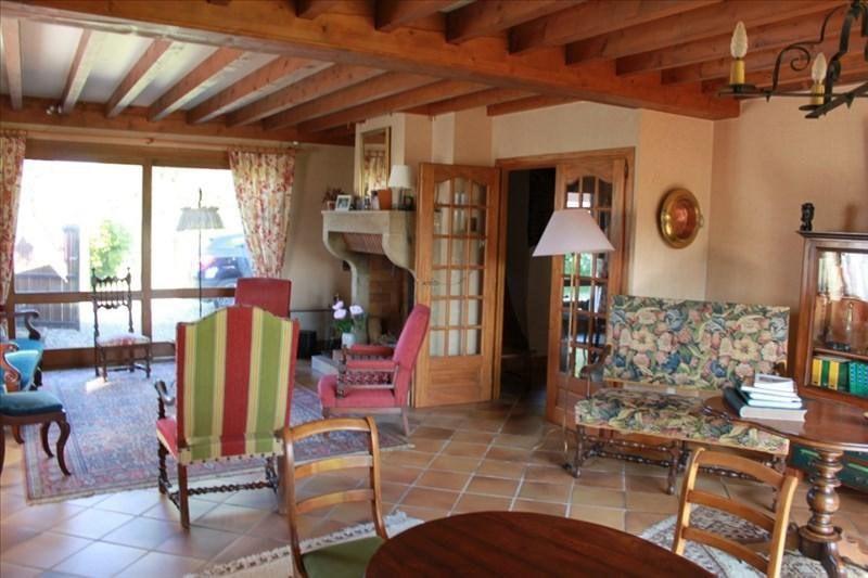 Sale house / villa Vienne 366000€ - Picture 4