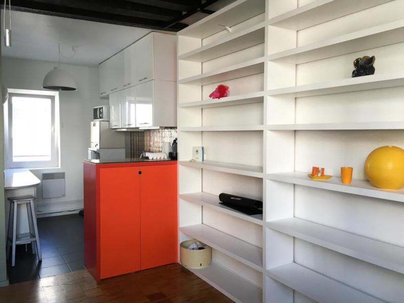 Rental apartment Paris 12ème 2000€ CC - Picture 8