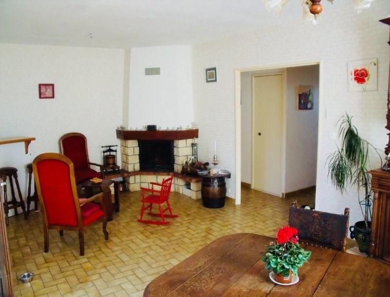 Vente maison / villa Yenne 245000€ - Photo 2
