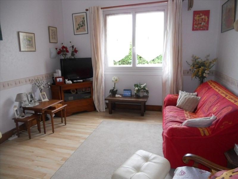 Vente maison / villa Niort 211500€ - Photo 6