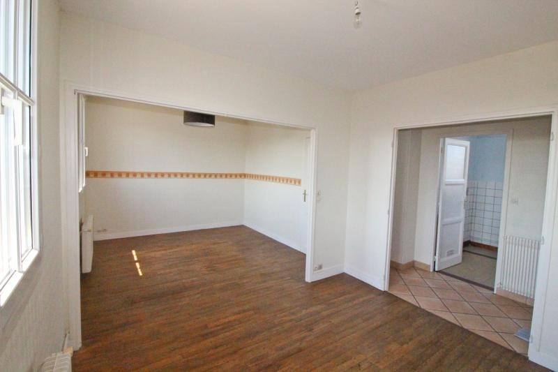 Sale apartment Abbeville 78 500€ - Picture 4