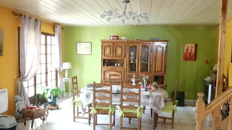 Vente maison / villa Hermies 107500€ - Photo 2
