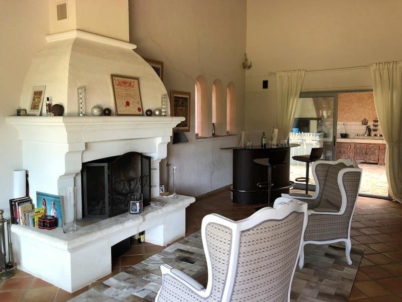 Deluxe sale house / villa La seyne sur mer 869990€ - Picture 8