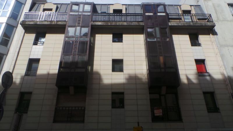 Vente appartement Paris 12ème 335000€ - Photo 2