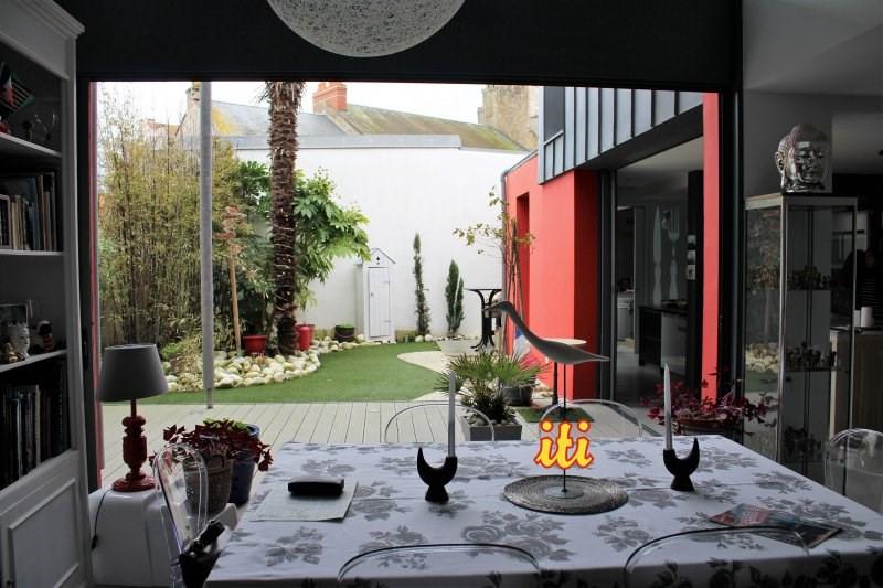 Deluxe sale house / villa Les sables d'olonne 939000€ - Picture 1