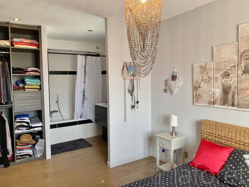 Sale house / villa Champier 360000€ - Picture 4