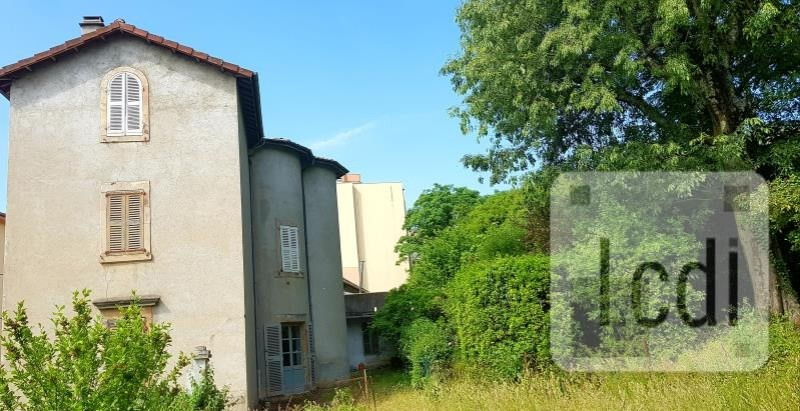 Vente immeuble Privas 192600€ - Photo 1