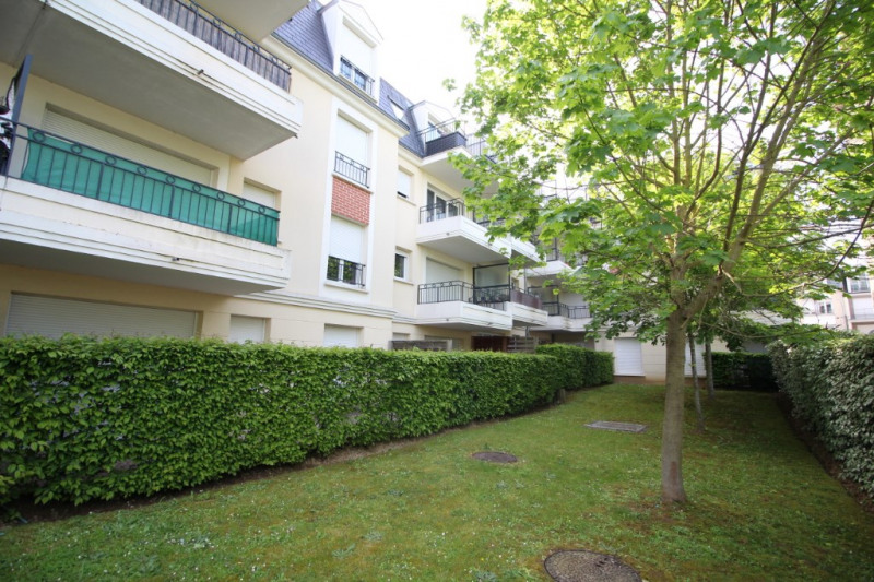 Vente appartement Meaux 145 000€ - Photo 6