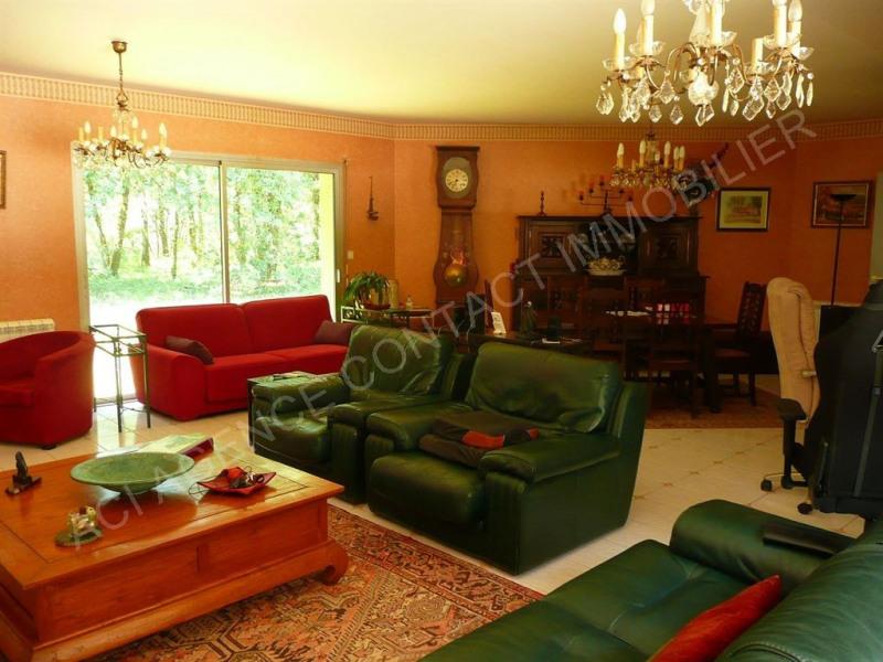 Sale house / villa Mont de marsan 433000€ - Picture 6