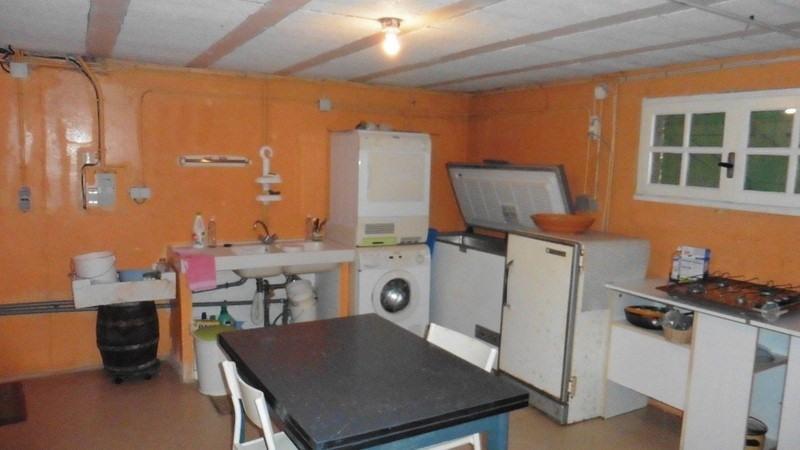 Revenda casa Bricqueville la blouette 209000€ - Fotografia 5