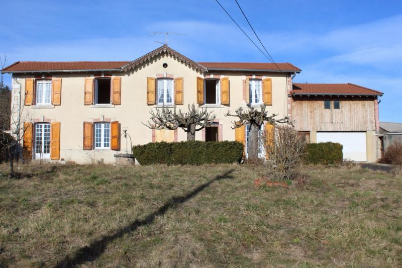 Venta de prestigio  casa Craponne sur arzon 159000€ - Fotografía 2