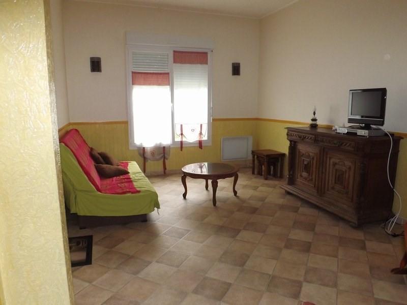 Alquiler  apartamento Barneville carteret 397€ CC - Fotografía 1