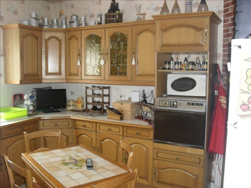 Vente maison / villa Mazingarbe 155 000€ - Photo 3