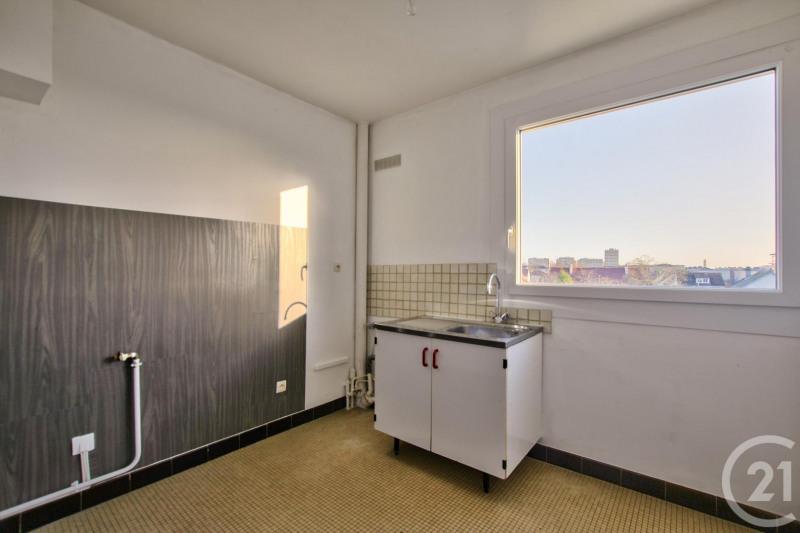 Vente appartement Caen 84500€ - Photo 5