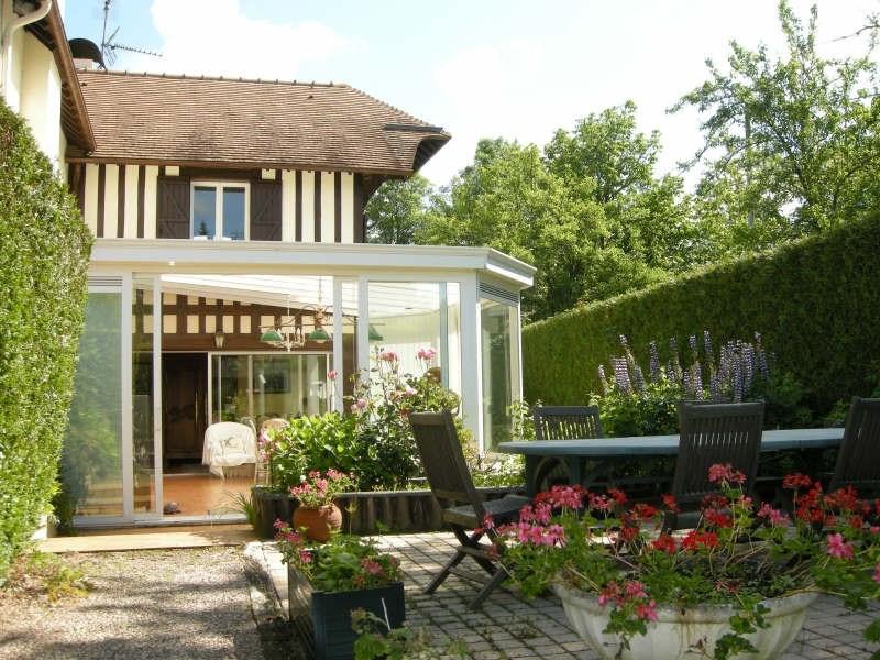 Vente maison / villa Vauville 460000€ - Photo 4
