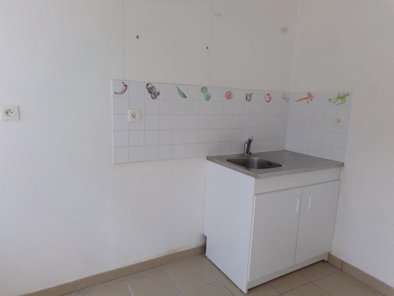 Sale apartment Barneville carteret 74000€ - Picture 3