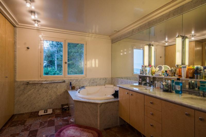 Vente maison / villa Saint alban leysse 525000€ - Photo 8