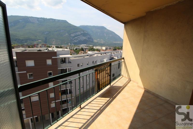 T2 42m² dernier étage ascenseur balcon