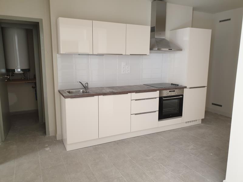 Verhuren  appartement Nimes 700€ CC - Foto 1