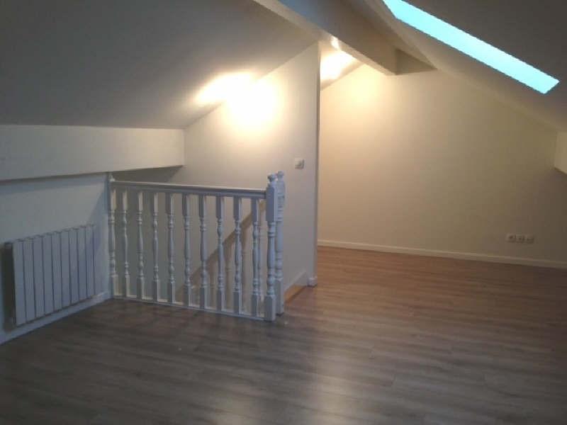 Rental apartment Bezons 800€ CC - Picture 5