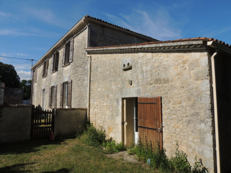 Vente maison / villa Saint romain de benet 219500€ - Photo 11