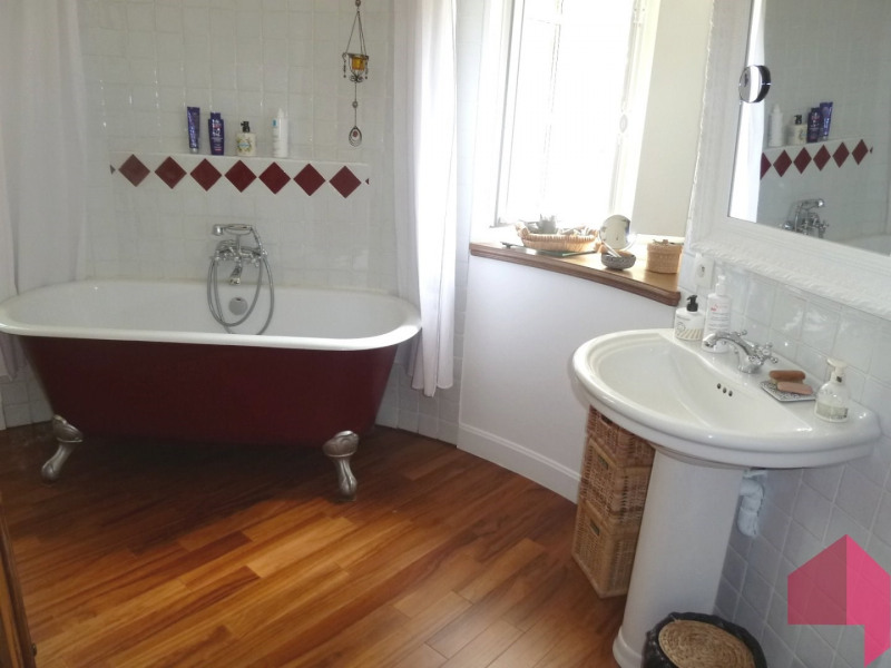 Deluxe sale apartment Caraman 289500€ - Picture 6