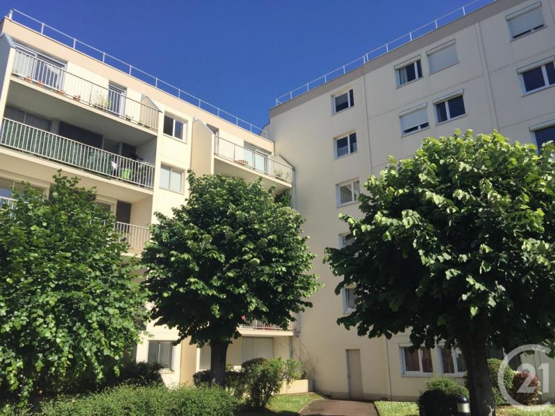 Vendita appartamento Caen 162000€ - Fotografia 1