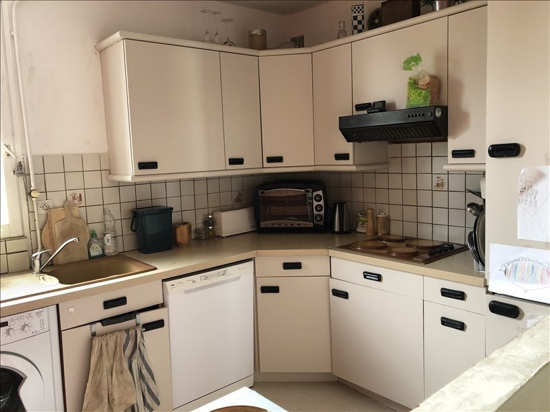 Sale apartment Bordeaux 178500€ - Picture 3