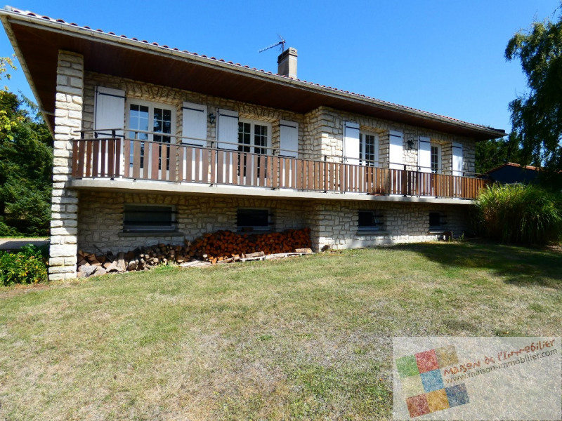 Vente maison / villa St brice 262 150€ - Photo 2